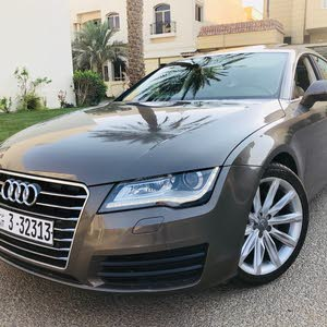 Audi A7 2015 For Sale