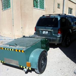 Ford Escape car for sale 2006 in Amman city