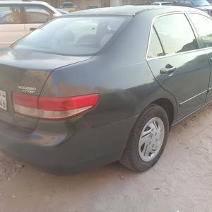 Best price! Honda Accord 2004 for sale