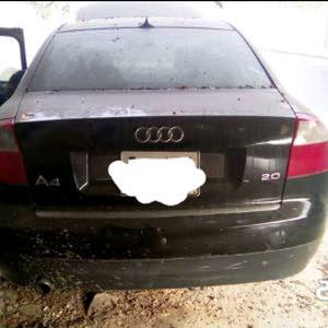Used Audi 2003