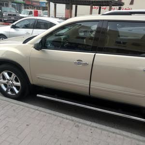 2009 Used GMC Acadia for sale