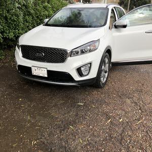 Kia Sorento made in 2018 for sale