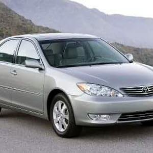 Toyota  2003 for sale in Irbid