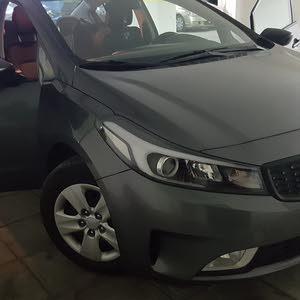 For sale a Used Kia  2018