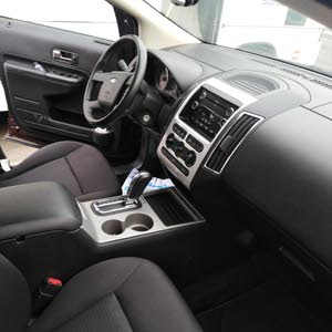 2010 Used Edge with Automatic transmission is available for sale