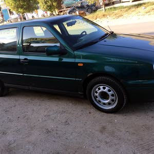 Used 1998 Golf in Tripoli