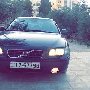 1 - 9,999 km Volvo S60 2001 for sale