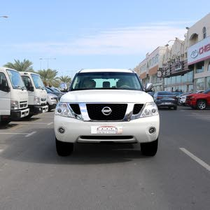 Nissan - Patrol LE 2012