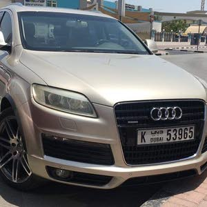 Best price! Audi Q7 2008 for sale