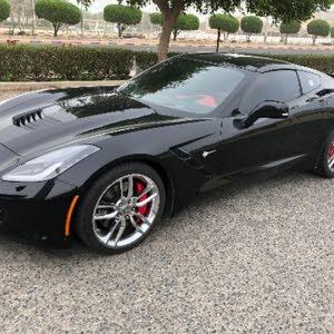 70,000 - 79,999 km mileage Chevrolet Corvette for sale