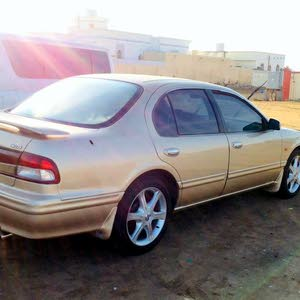 0 km Nissan Maxima 2007 for sale