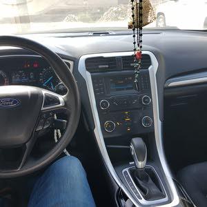 50,000 - 59,999 km mileage Ford Fusion for sale
