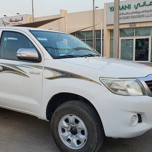 used Toyota hilux diesel 4wd for sale