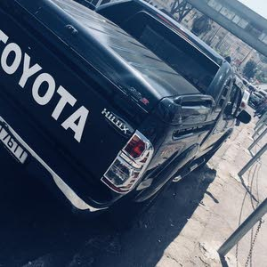 Used Hilux 2012 for sale