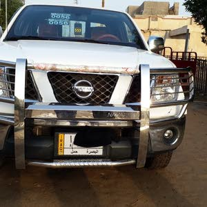 2013 Used Navara with Automatic transmission is available for sale