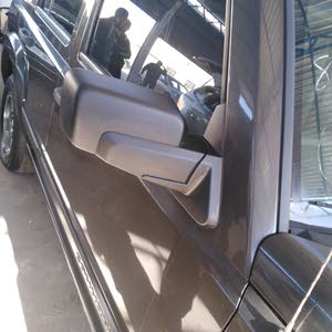 Automatic Brown Jeep 2007 for sale