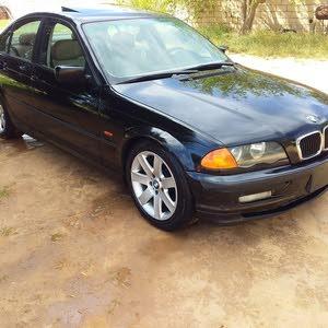 BMW 325i model 2000