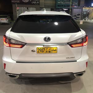 RX 350 New 2017