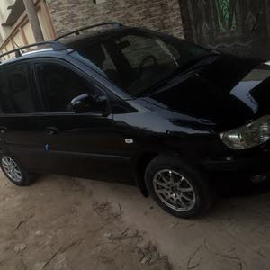 Hyundai Matrix car for sale 2005 in Tripoli city