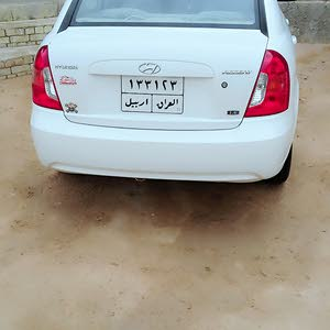 Hyundai Accent New in Najaf