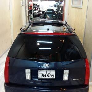 Used Cadillac SRX 2007