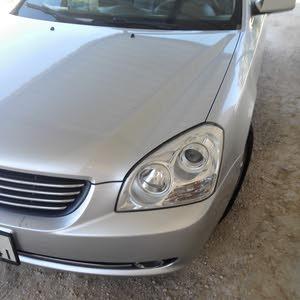 كيا اوبتيما لوتزي 2007 للبيع