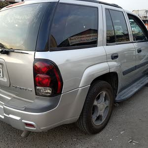 Best price! Chevrolet TrailBlazer 2005 for sale