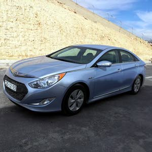 Available for sale! 50,000 - 59,999 km mileage Hyundai Sonata 2014