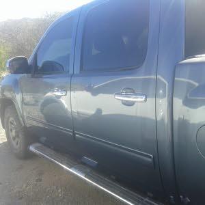 Gasoline Fuel/Power   Chevrolet Silverado 2010