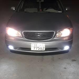 Nissan Maxima car for sale 2004 in Al Ahmadi city