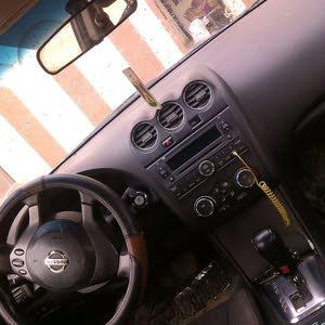 Nissan Altima 2011 For sale - Grey color