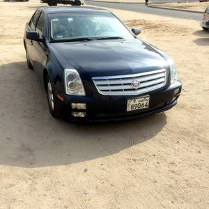 For sale 2005 Blue STS