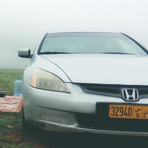 Used condition Honda Accord 2003 with 10,000 - 19,999 km mileage