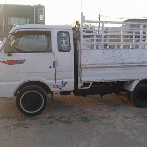 كيا بنگو موديل 1995 للبيع