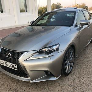 km Lexus LS 2015 for sale