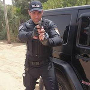 Hamada Abu OMar