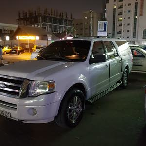FORD EXPEDETION XLT LE 2009 GCC