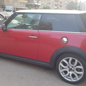 2009 Cooper for sale