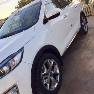 Gasoline Fuel/Power   Kia Sorento 2016
