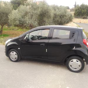 Chevrolet Spark car for sale 2014 in Amman city