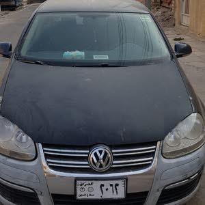 Used Volkswagen Jetta in Baghdad