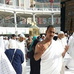 Haniahmed Al Mchbh