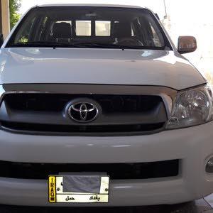 70,000 - 79,999 km mileage Toyota Hilux for sale