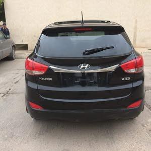 For sale Hyundai Tucson car in Tripoli