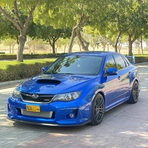 Subaru WRX 2013للبيع او البدل بسياره مناسبه