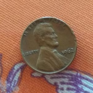 للبيع 1962