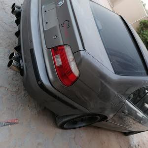 BMW للبيع فل كامل بدي ام