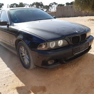 BMW528i فنس واحد