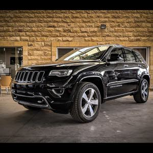2016 Jeep Cherokee for sale in Zarqa