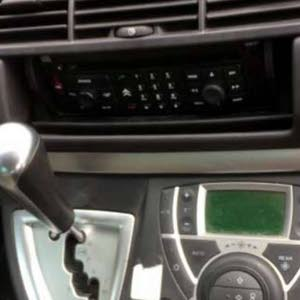 Other Used Citroen C8
